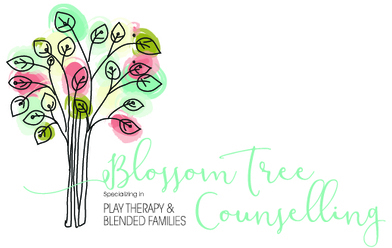 Blossom Tree Counselling
